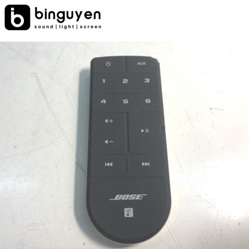 Bose remote Soundtouch 10/20/30 used 90%