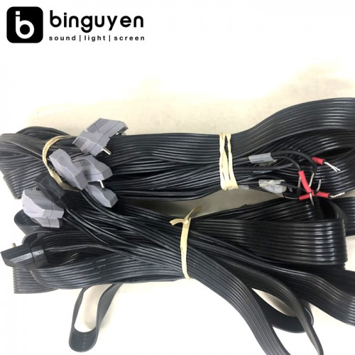 Bose trọn bộ cable acoustimass AM 6 / 10  seri II - in/out